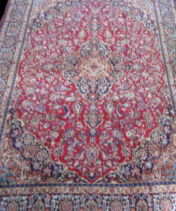 Kashan #4383